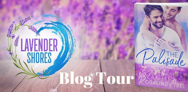 Blog Tour: Exclusive Excerpt & Giveaway  Rosalind Abel - The Palisade