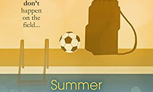 Audio Book Review: Summer Lessons by Amy Lane (author) and Nick J. Russo (narrator)