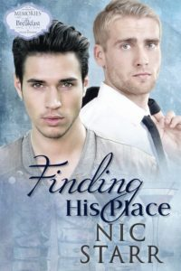 worldFinding His Place 600