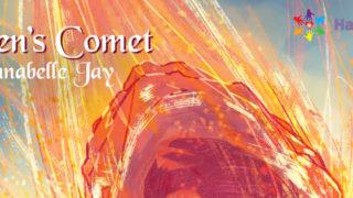 Spotlight incl Guestpost: Annabelle Jay - Caden's Comet