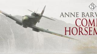 Blog Tour: Guestpost, Excerpt & Giveaway -- Anne Barwell - Comes A Horseman