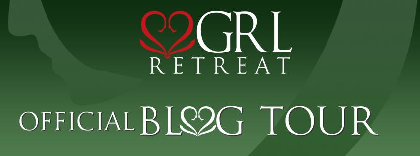GRL Blog Tour: Guestpost & Giveaway -- Hunter Frost