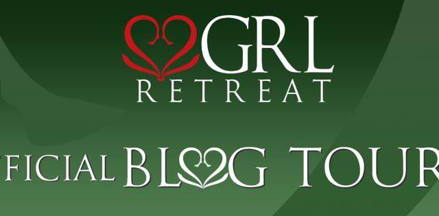 GRL Blog Tour: Guestpost, Exclusive Excerpt & Giveaway -- A.E Via