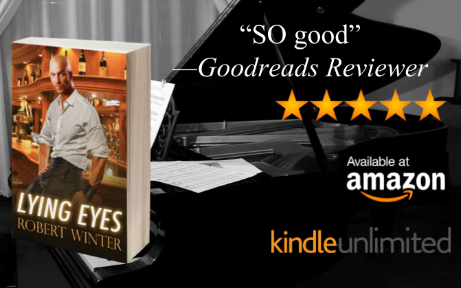 Lying Eyes Review 4