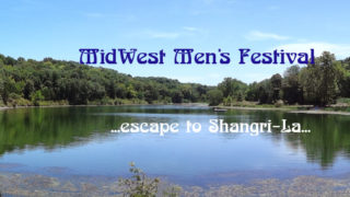Midwest Men's Festival 2017 by B.G Thomas
