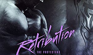 Audio Book Review: Retribution (The Protectors #3) by Sloan Kennedy (Author) & Joel Leslie (Narrator)