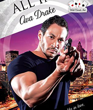 Recent Release Review: All In (Dreamspun Desires # 38) by Ava Drake