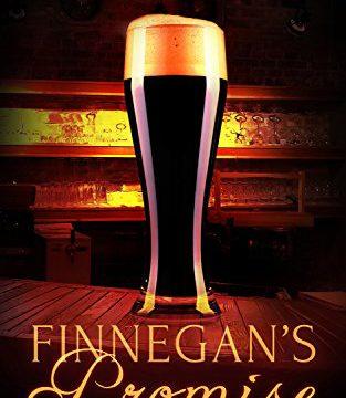 Release Day Review: Finnegan's Promise by Carol Lynne