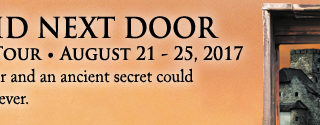 Blog Tour: Guestpost & Giveaway -- E.J Russell - The Druid Next Door (Fae Out of Water #2)