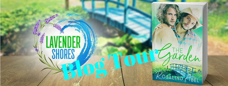 gardenBlog Tour