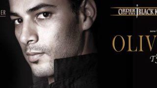 Spotlight incl Guestpost: TJ Nichols - Oliver (Order of the Black Knights)
