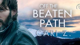 Spotlight incl Guestpost: Cari Z - Off the Beaten Path