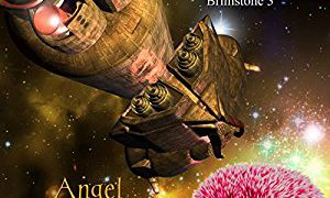 Audio Book Review: Shax's War (Brimstone) by Angel Martinez (Author) & Vance Bastian (Narrator)