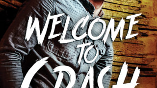 Spotlight incl Exclusive Excerpt: Lina Langley - Welcome to Crash