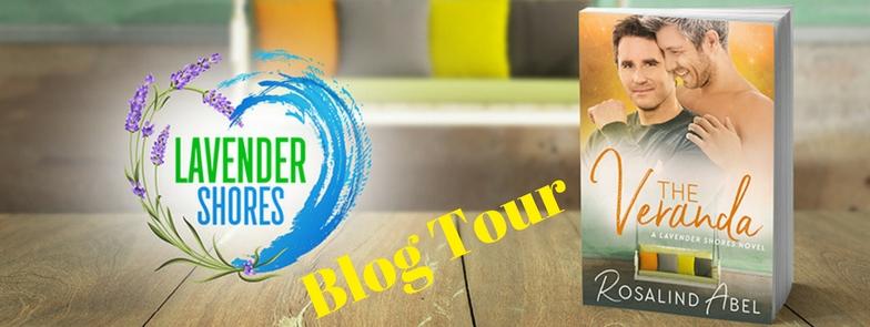 theverandaBlog Tour