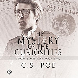 Curiosities audiobook