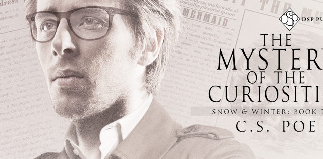 Audio Tour: Intro & Exclusive Scene -- C.S Poe - The Mystery of the Curiosities