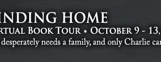 Blog Tour: Exclusive Excerpt & Giveaway -- Garrett Leigh - Finding Home