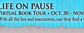 Blog Tour: Guestpost incl Playlist & Giveaway -- Erin McLellan - Life on Pause