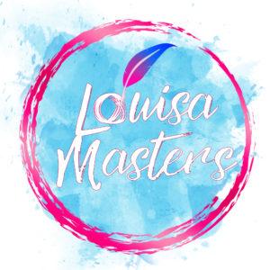 Louisa Masters Logo2