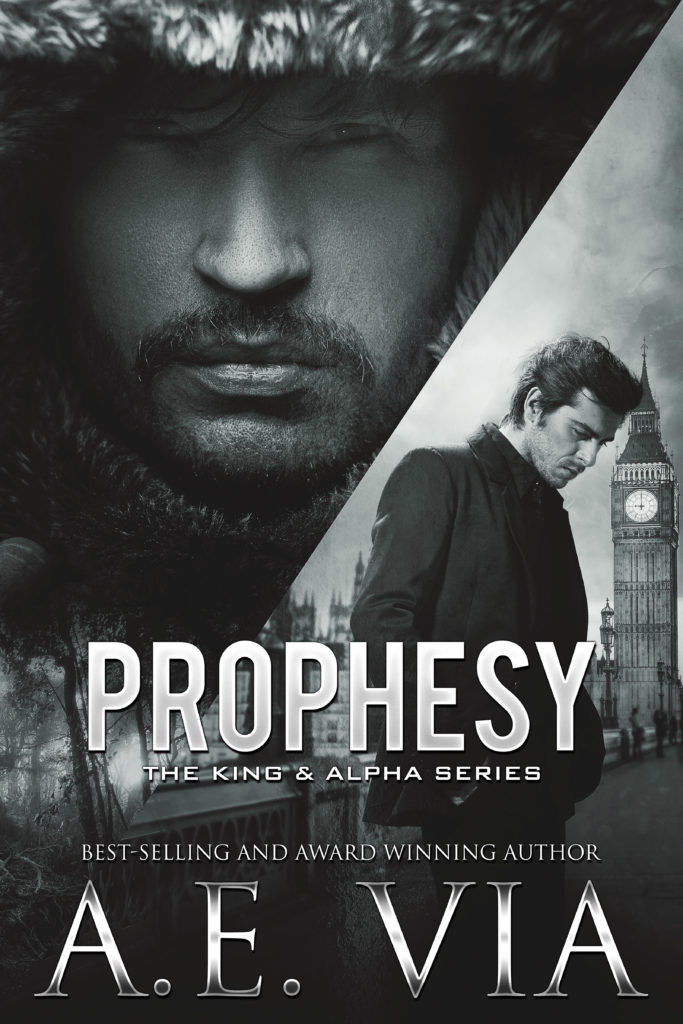 PROPHESY ECOVER