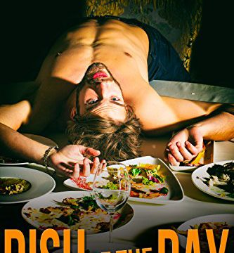 Book Review: Dish of the Day by Clare London