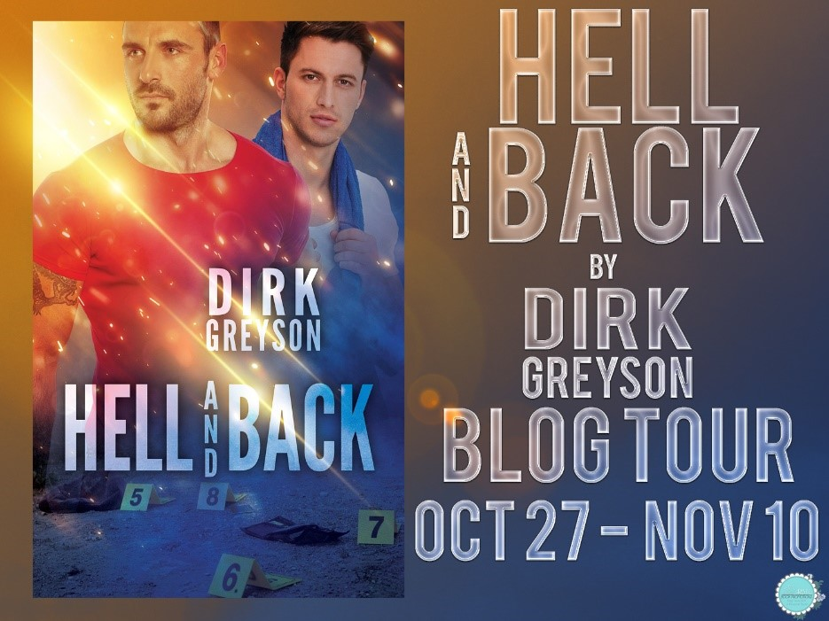 hell and back banner