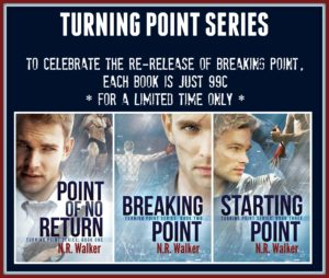turning point special with border