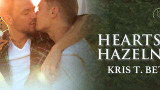 Guestpost & Giveaway:  Kris T. Bethke - Hearts and Hazelnuts (States of Love)