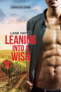 Leaning Into A Wish by LANE HAYES
