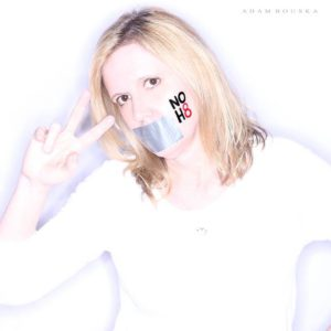 TM Smith NOH8