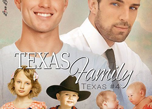 Audio Book Author Request Review: Texas Family by RJ Scott (Author) & Sean Crisden (Narrator)