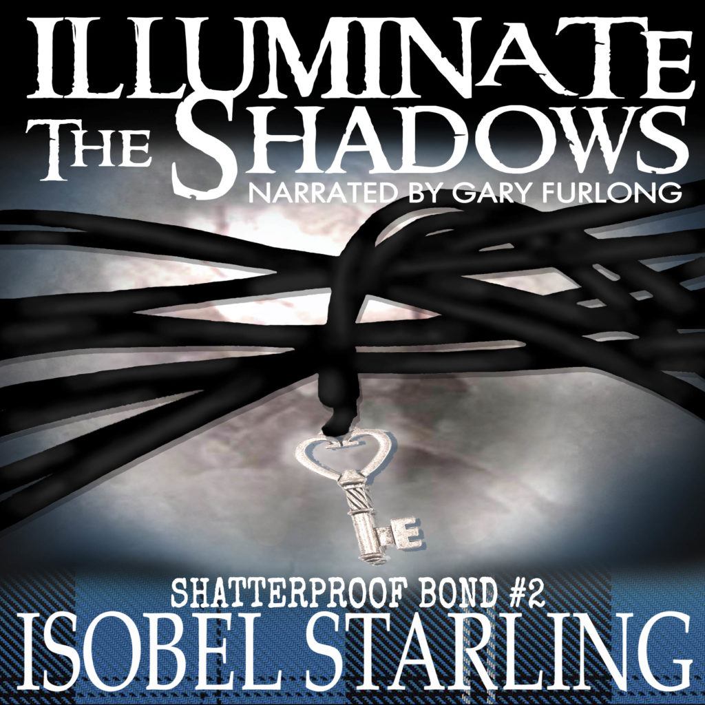 audiobookIlluminate the Shadows audiobook cover