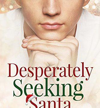 New Release Review: Desperately Seeking Santa by Eli Easton