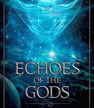Author Request Book Review: Echoes of the Gods by Gaia Sol