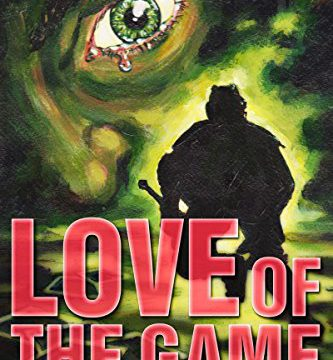 Author Request Book Review: Love of the Game by Phetra H. Novak