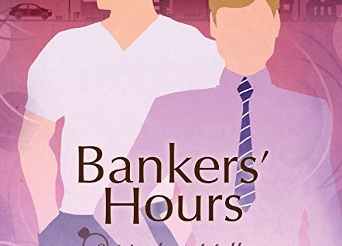Audio Book Review: Bankers' Hours By: Wade Kelly (Author) & Derrick McClain (Narrator)