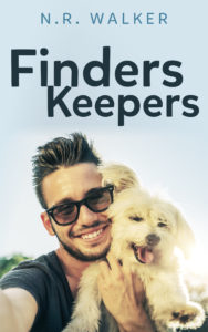 Finders Keepers - High Resolution