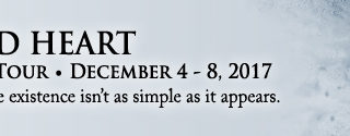 Blog Tour: Exclusive Excerpt & Giveaway -- Garrett Leigh - Junkyard Heart ( Portkennack)