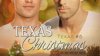 Audio Book Review: Texas Christmas (Texas #5) by RJ Scott (Author) & Sean Crisden (Narrator)
