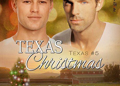 Audio Book Review: Texas Christmas (Texas #5) by RJ Scott (Author) & Sean Crisden (Narrator)