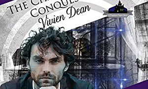 Audio Book Review: The Charlatan's Conquest (Phantom Fixers #1) by Vivien Dean (Author) & Simon Ferrar (Narrator)