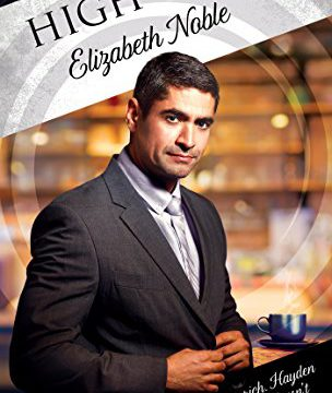 New Release Review: High Test (Dreamspun Desires #47) by Elizabeth Noble