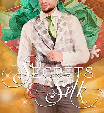 Release Day Review: Secrets and Silk: A Holiday to Remember by Nicole Dennis
