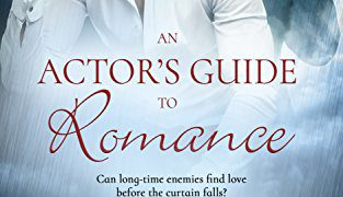 New Release Review: An Actor's Guide to Romance by Catherine Curzon and Eleanor Harkstead