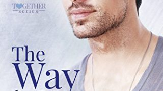 Book Review: The Way to His Heart (Together #2) by Felice Stevens