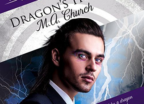 Audio Book Review: Dragon's Hoard by M.A Church (Author) & Dorian Bane (Narrator)