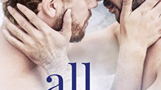 Book Review: All of Nothing (Together #3) by Felice Stevens