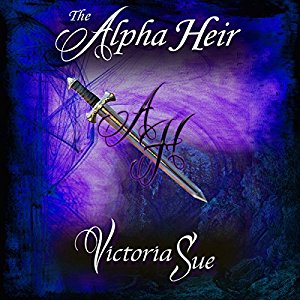 Audio Book Review: The Alpha Heir (Kingdom of Askara #2) by Victoria Sue (Author) & by Joel Leslie (Narrator)