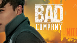 Spotlight incl Exclusive Excerpt: KA Mitchell - Bad Compagny